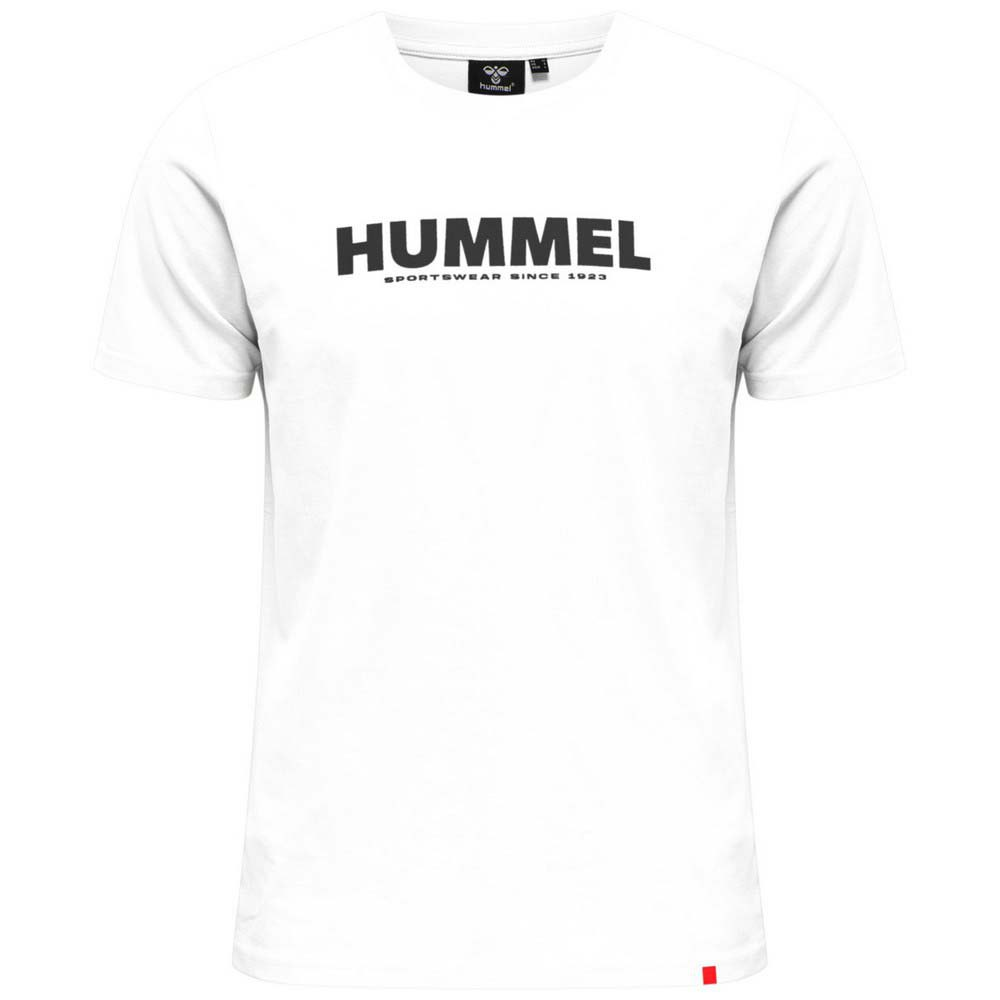 Hummel Legacy XXS White