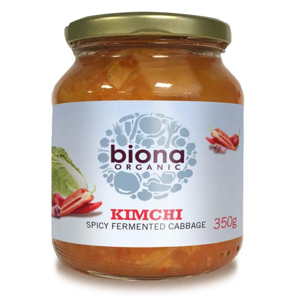 Biona Kimchi 350 Gr Bio One Size