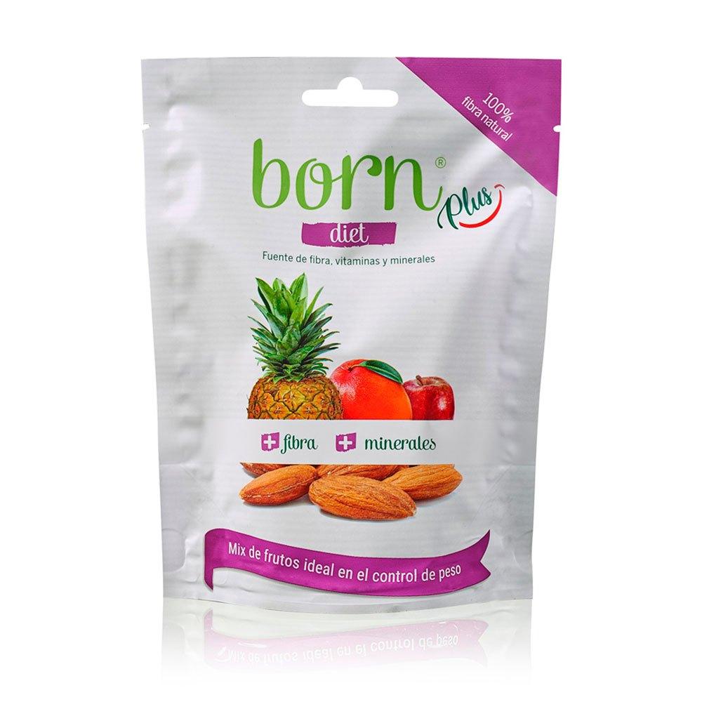 Born Fruits Diet Plus 55 Gr One Size
