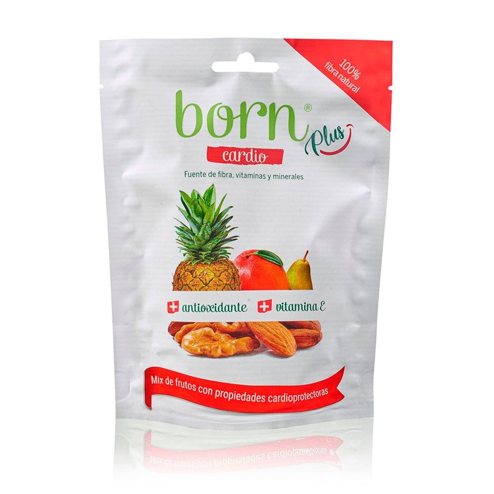 Born Fruits Cardio Plus 54 Gr One Size