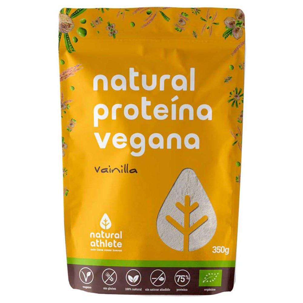 Natruly Vegan Protein 350 Gr Vanilla Bio One Size
