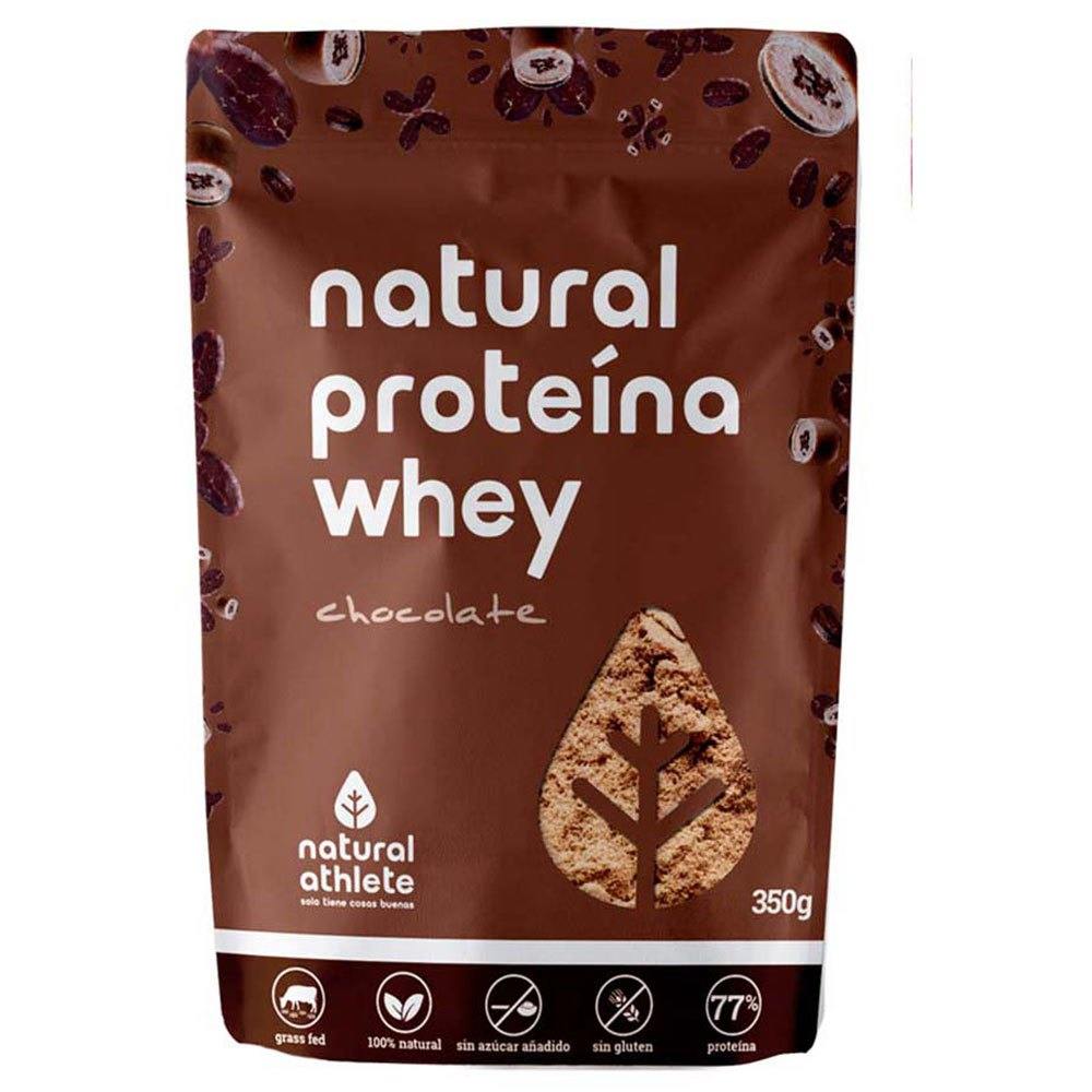 Natruly Whey Protein 350 Gr Chocolate Bio One Size