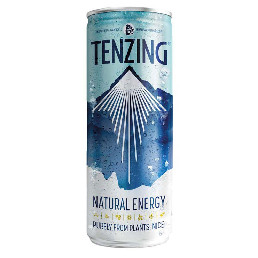 Tenzing Natural Energy 250 Ml One Size