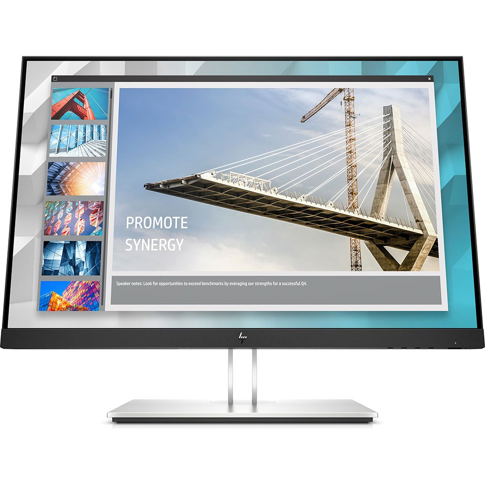 Monitor Hp E24i G4 24'' Wuxga Led One Size Black