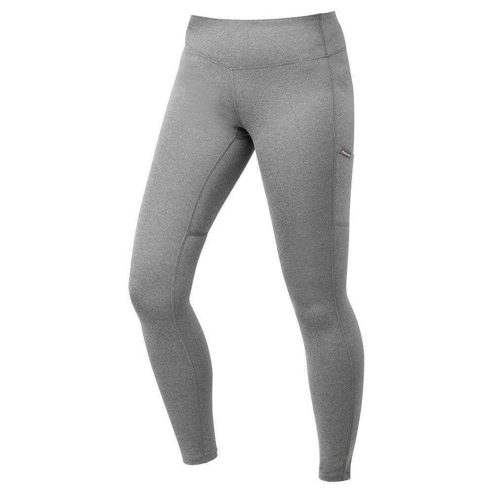 Montane Ineo Lite Regular Tight 34 Grey Marl