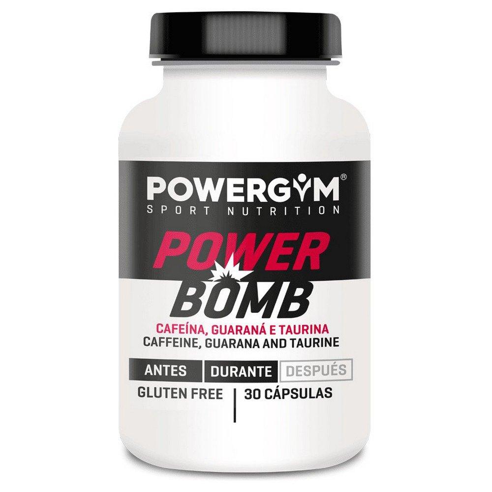 Powergym Powerbomb 30 Units One Size