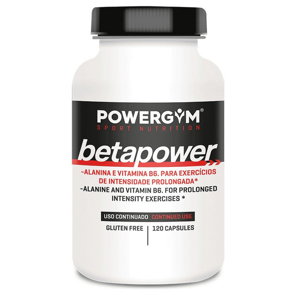 Powergym Betapower 120 Units One Size