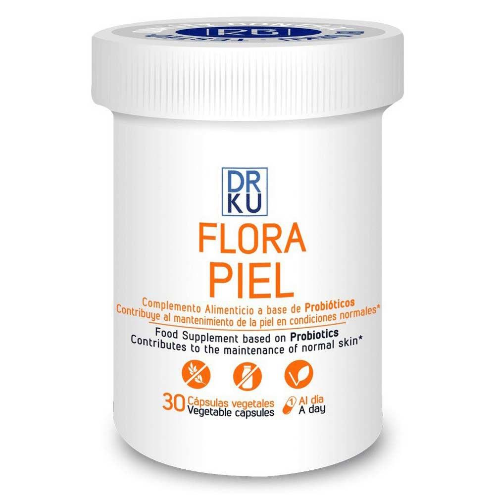 Powergym Flora Skin 30 Units One Size