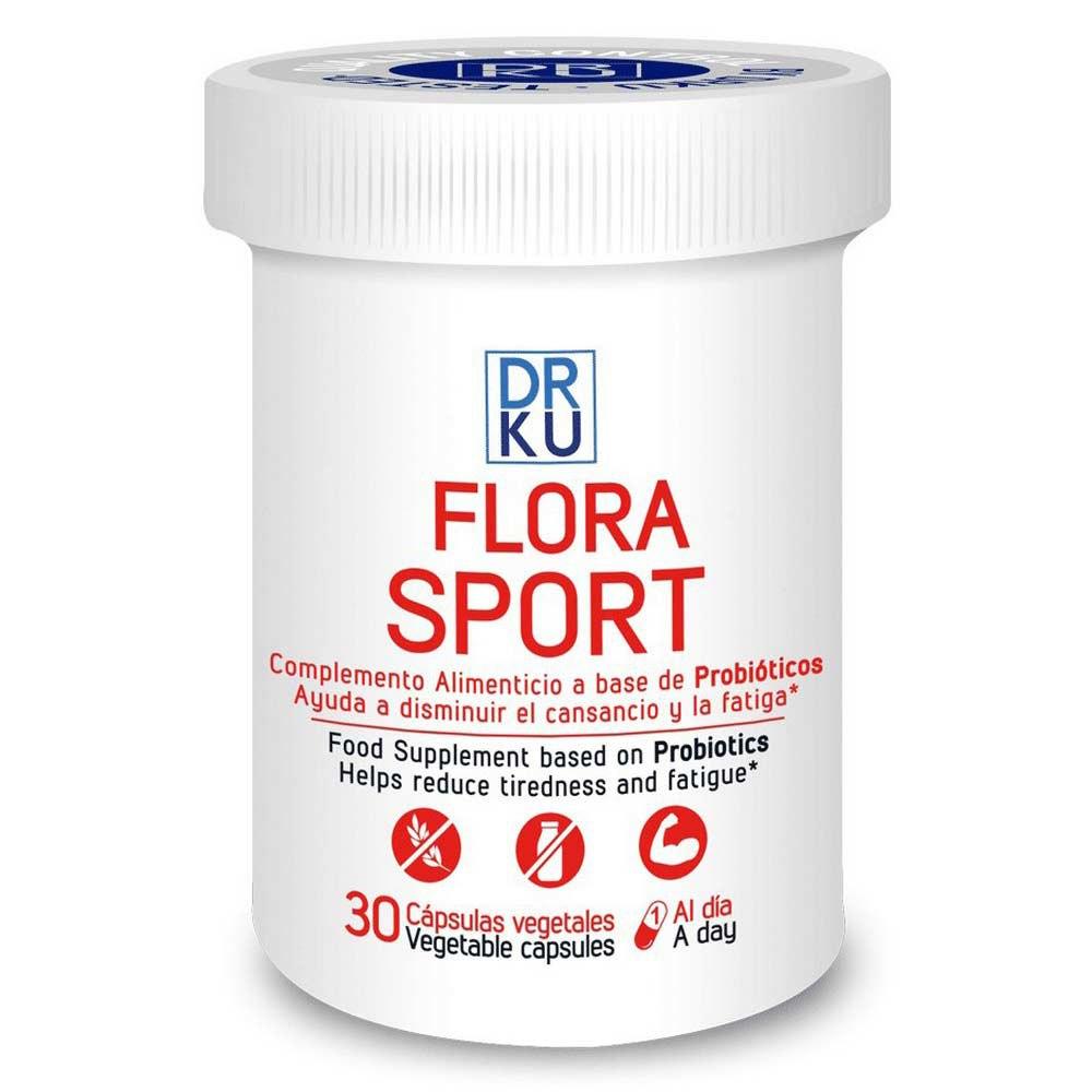 Powergym Flora Sport 30 Units One Size