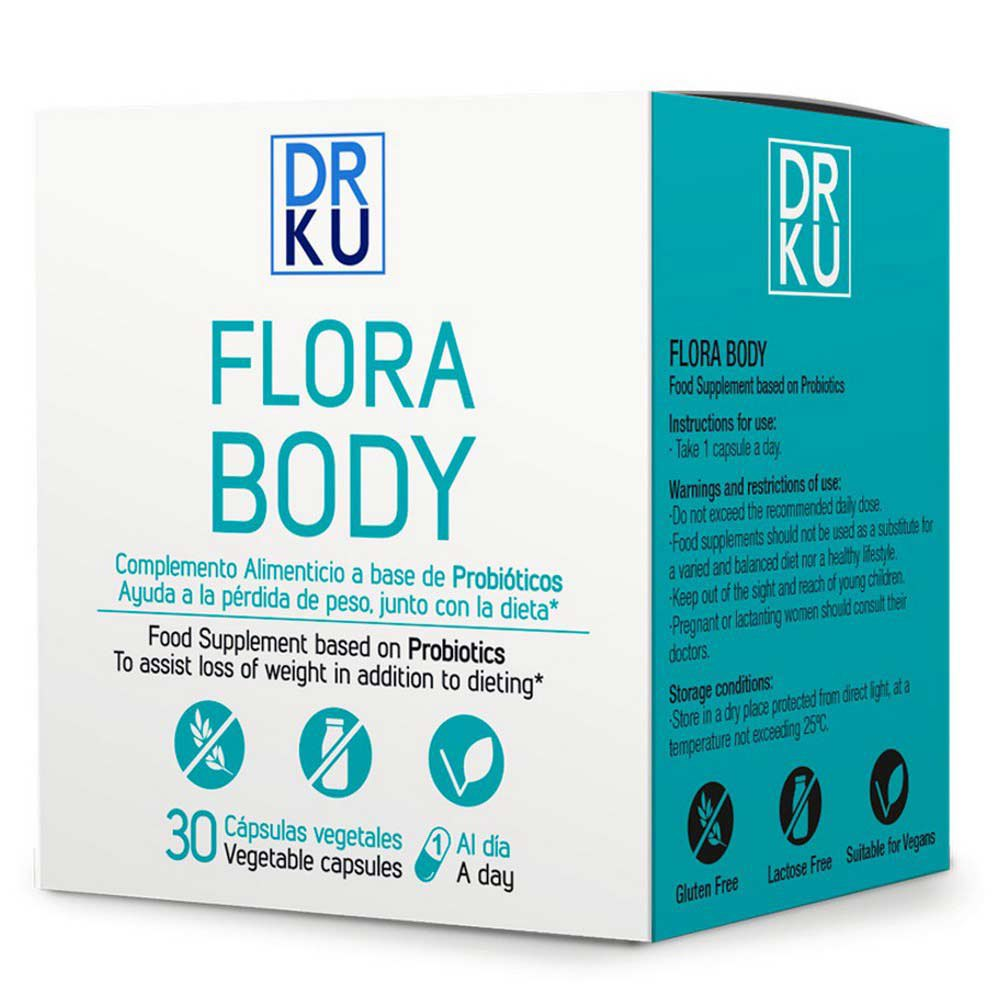 Powergym Flora Body 30 Units One Size