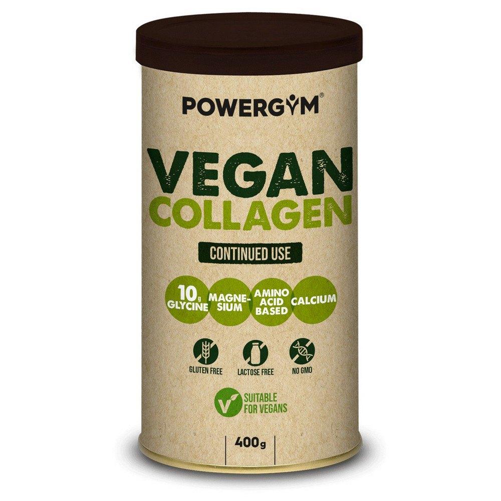 Powergym Vegan Collagen 400g One Size