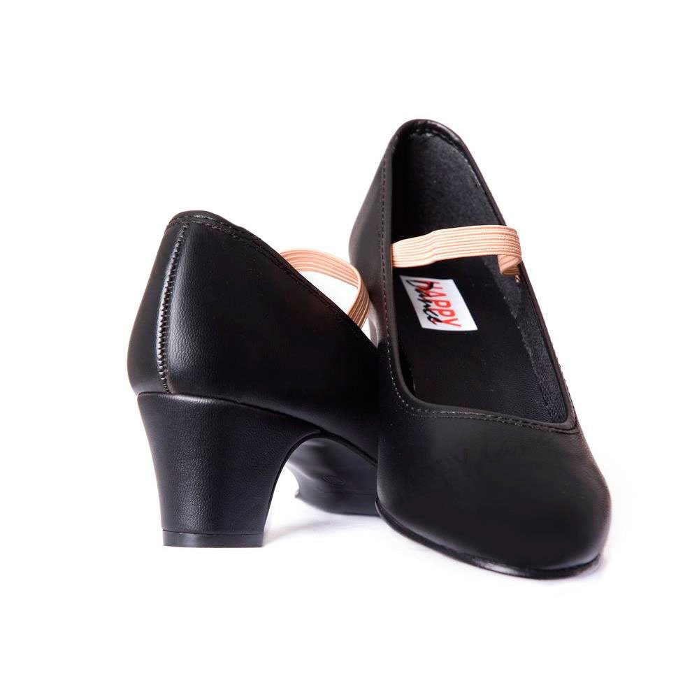 Happy Dance Chaussures Flanca EU 36 Black