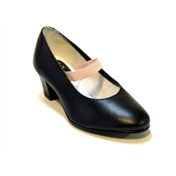 Zapatos Flamenca Chaussures Flamenca EU 36 Black