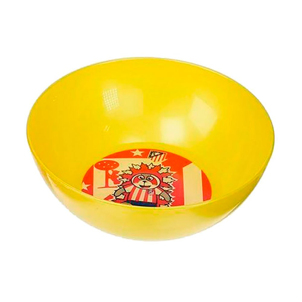 Seva Import Atlético De Madrid One Size Yellow