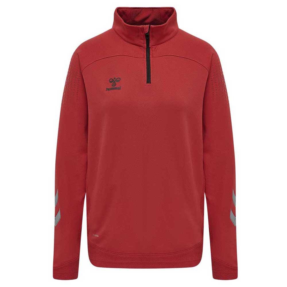Hummel Sweatshirt Lead XS True Red