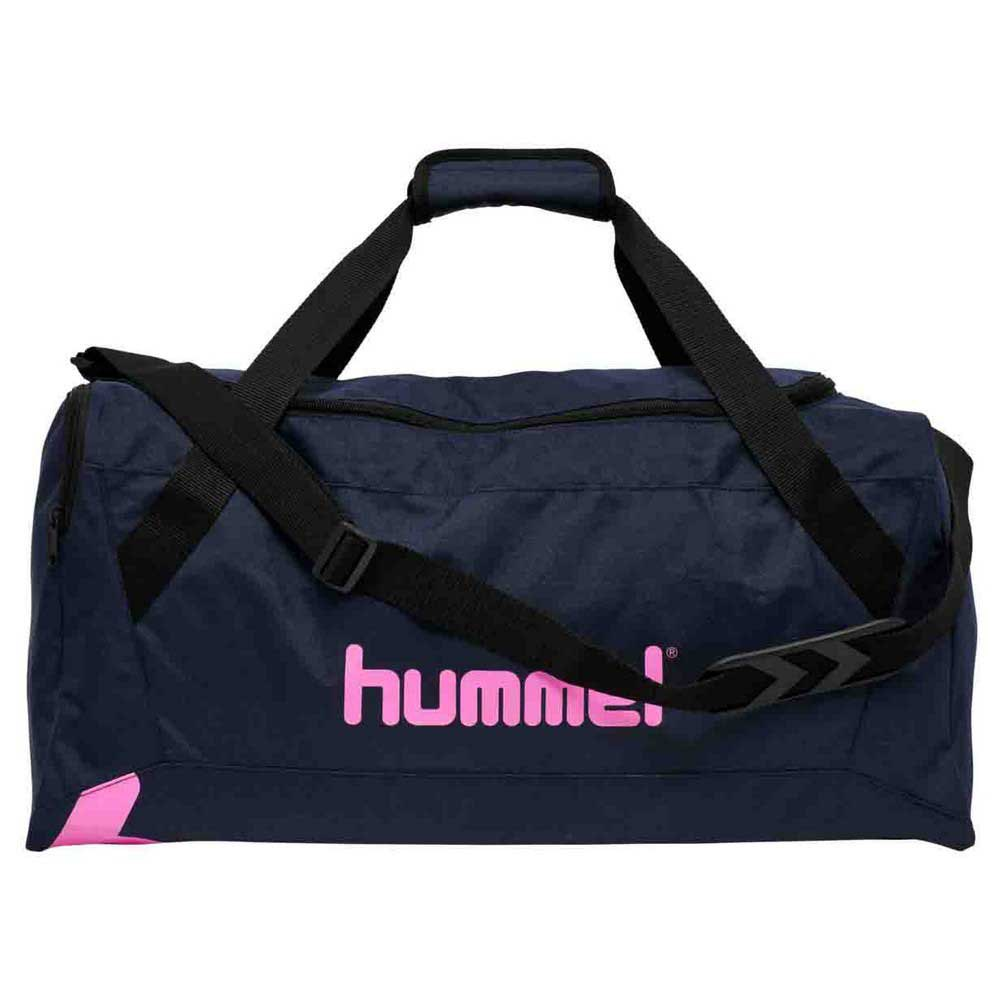 Hummel Sac Action Sports 45l One Size Black Iris / Sugar Plum