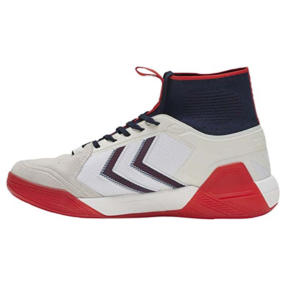 Hummel Chaussures Algiz Mid EU 44 Marshmallow