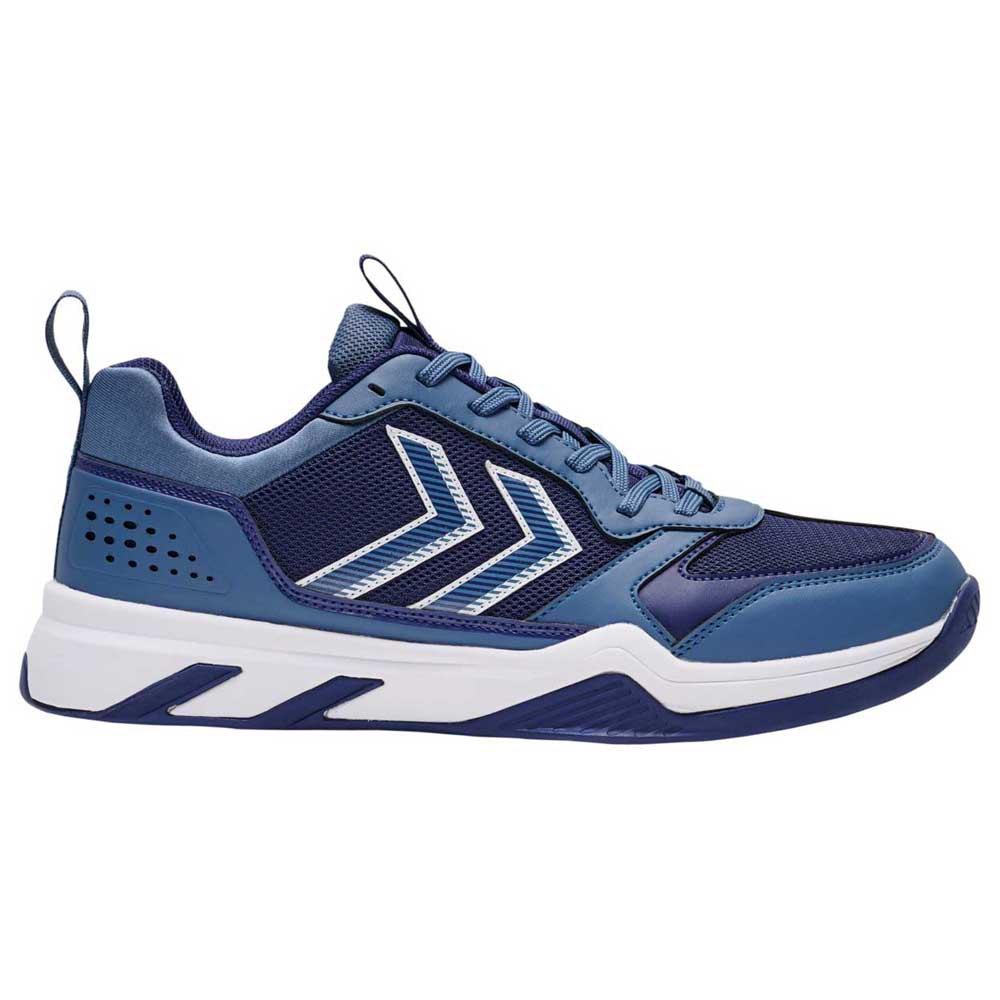 Hummel Chaussures Teiwaz EU 44 Blue Depths