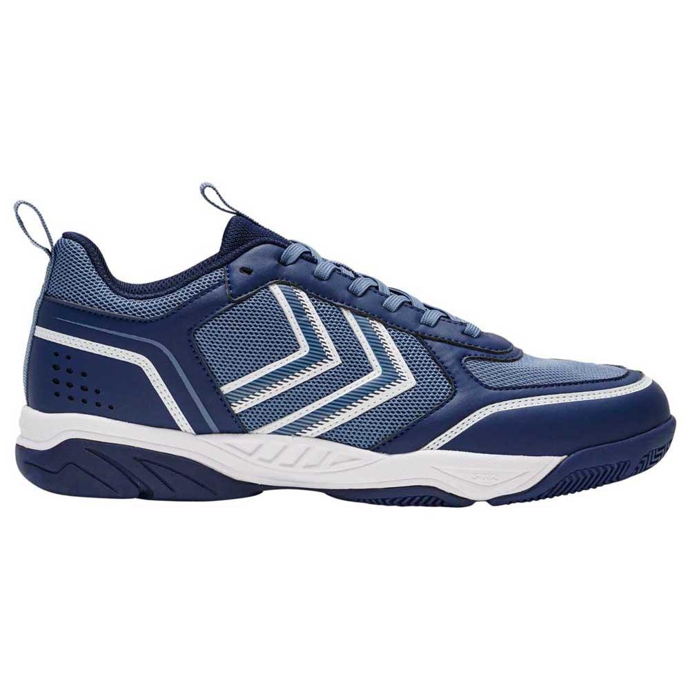 Hummel Chaussures Aero Team 2.0 EU 41 Blue Depths