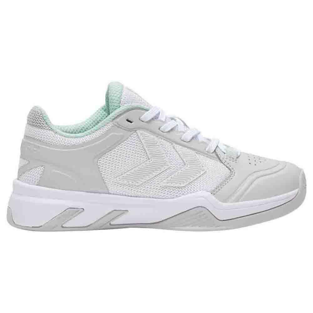 Hummel Chaussures Algiz EU 34 Morning Mist