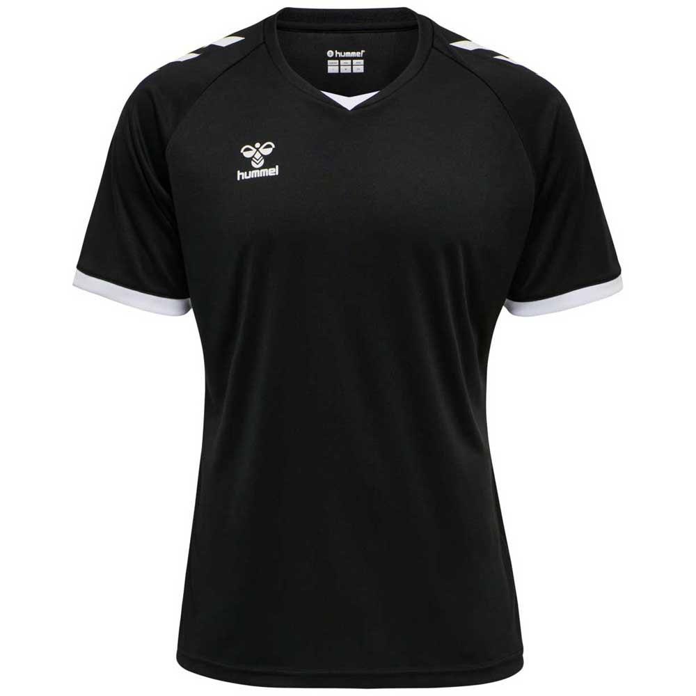 Hummel T-shirt Manche Courte Core Volley S Black