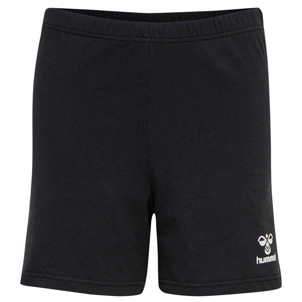 Hummel Short Core Volley Cotton XS Black