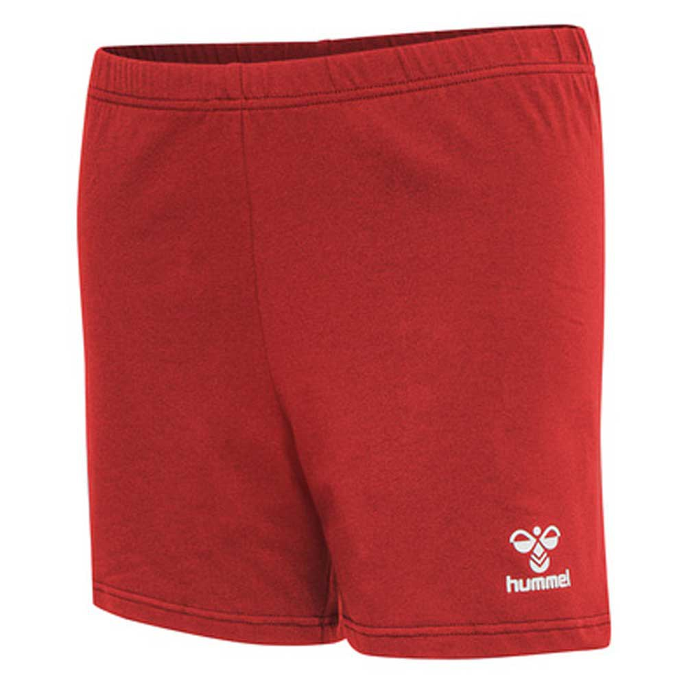 Hummel Core Volley Cotton XS True Red
