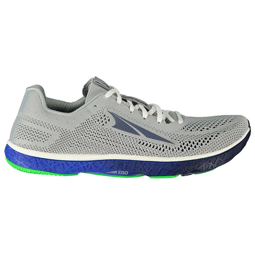 Altra Zapatillas Running Escalante Racer Grey / Blue