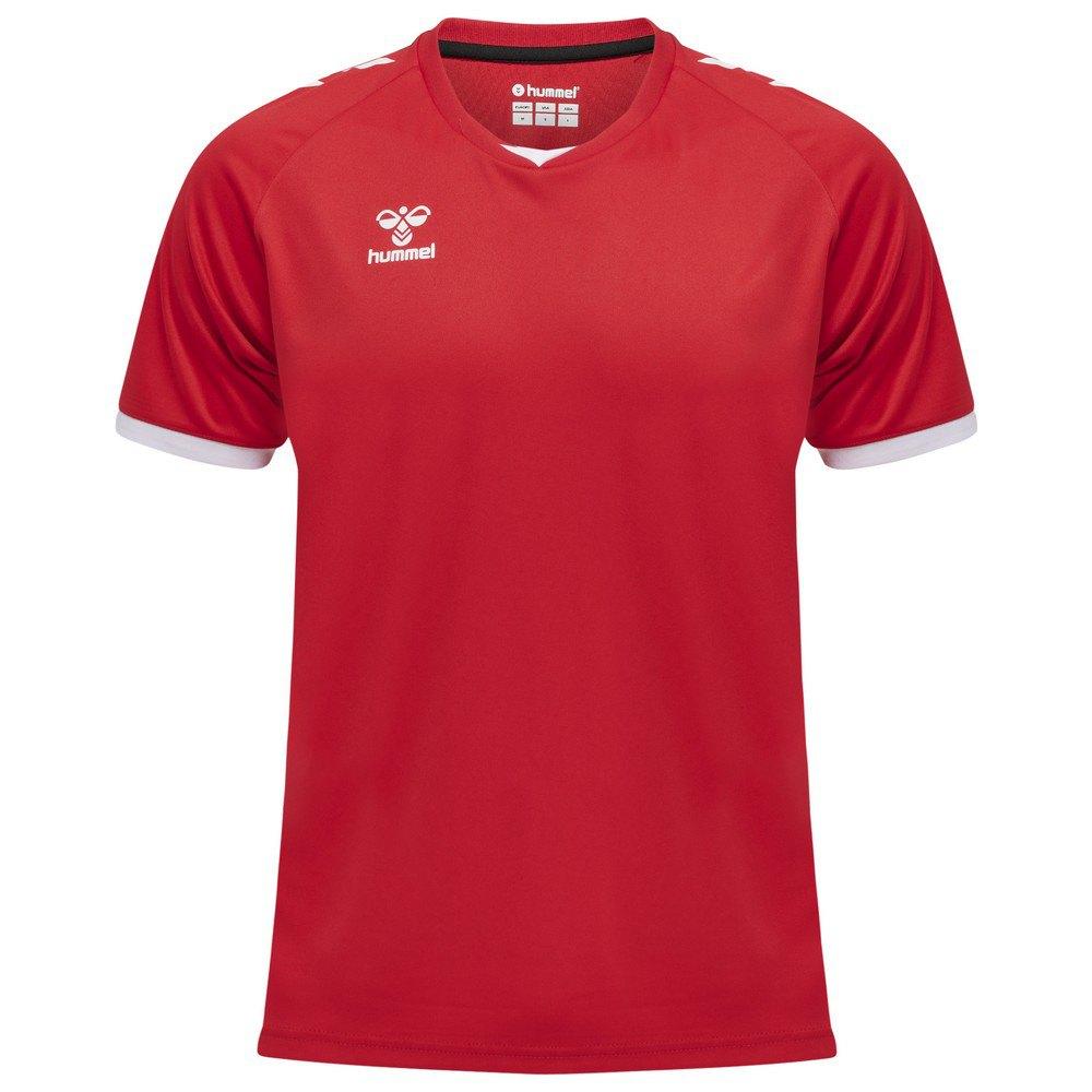 Hummel Core Volley S True Red