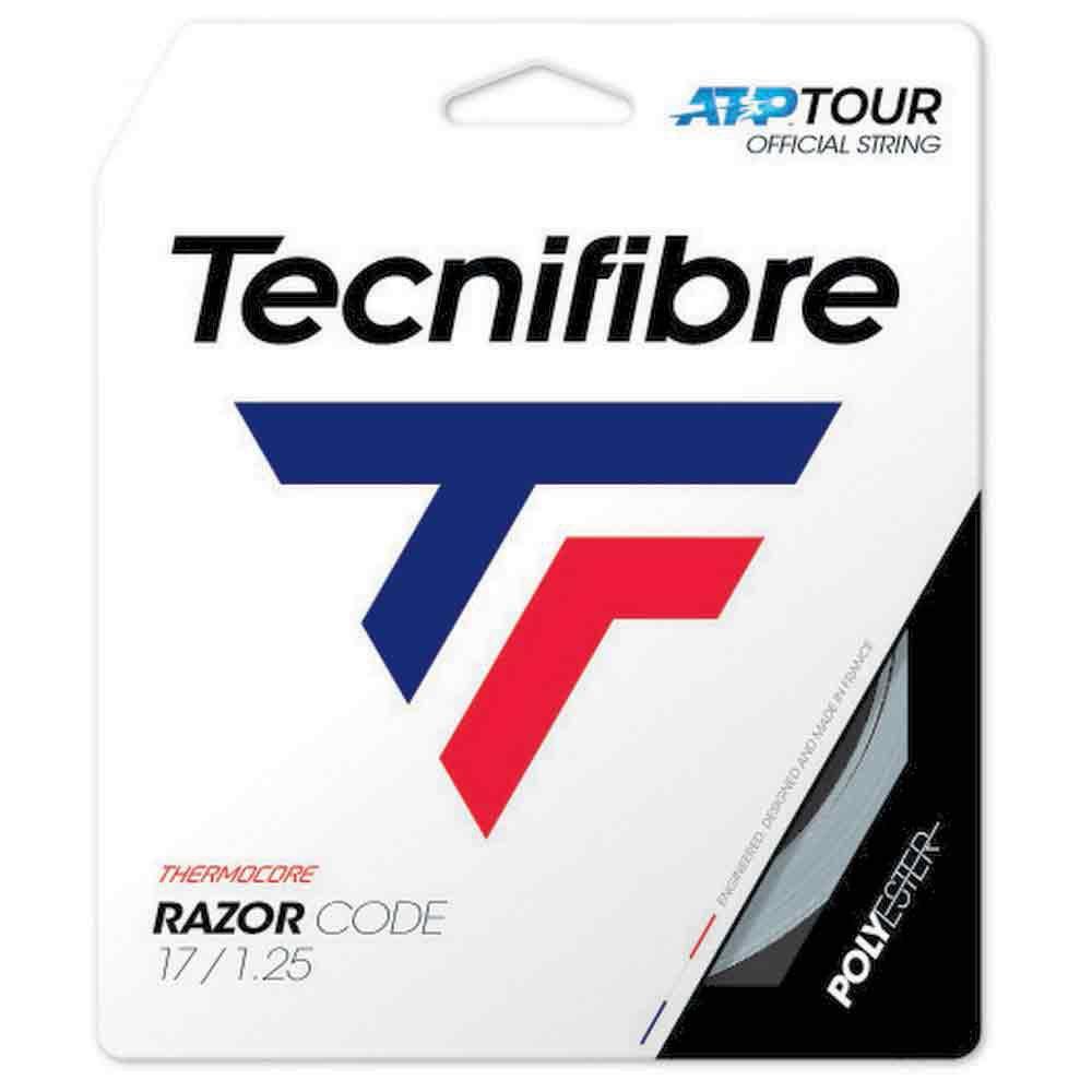 Tecnifibre Razor Code 12 M 1.20 mm Carbono