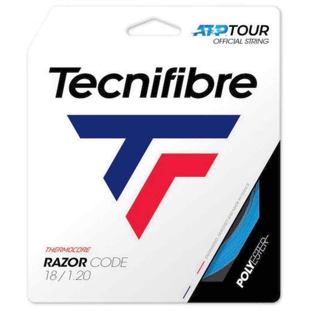 Tecnifibre Razor Code 12 M 1.20 mm Blue