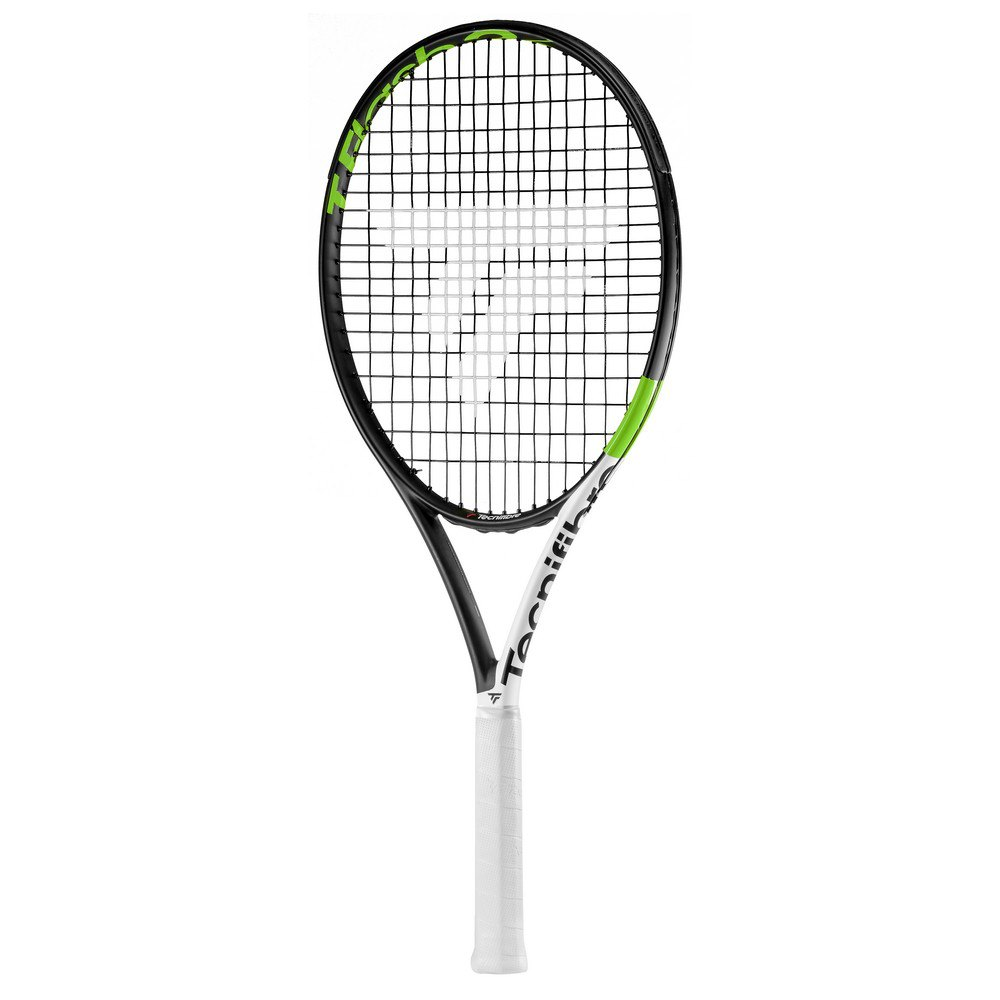 Tecnifibre T-flash 26 0 White / Black