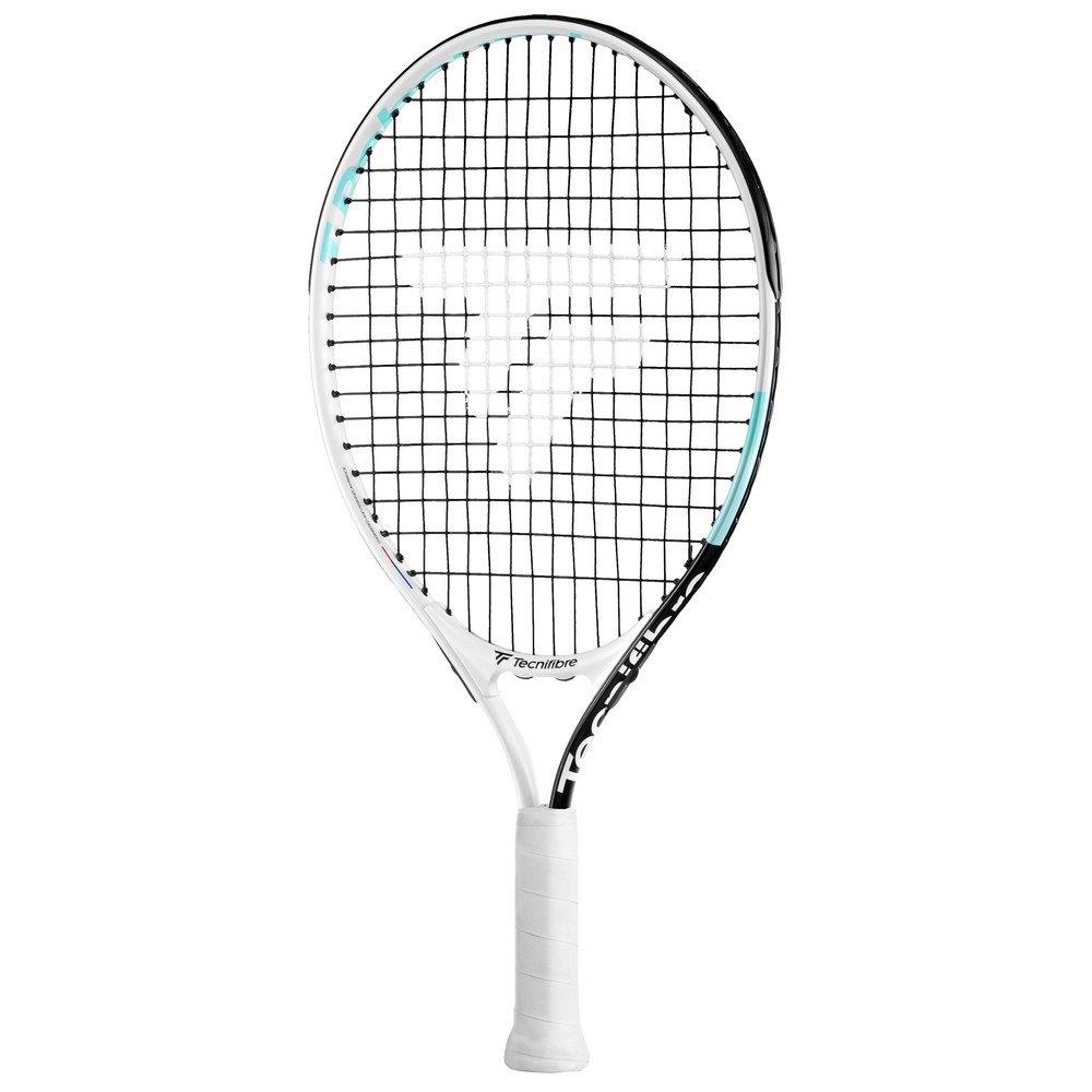 Tecnifibre Raquette Tennis T-rebound Tempo 19 0000 White
