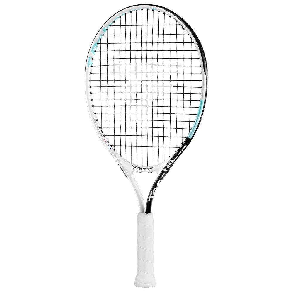 Tecnifibre T-rebound Tempo 21 Tennis Racket 000 White