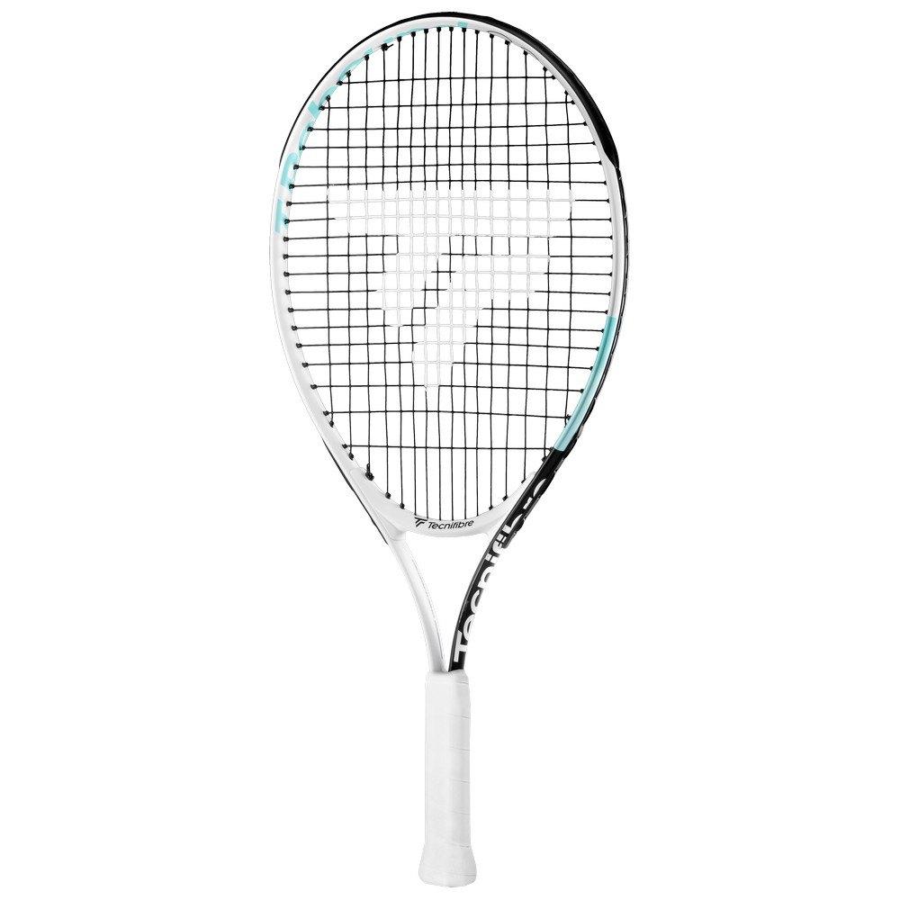 Tecnifibre Raquette Tennis T-rebound Tempo 23 000 White