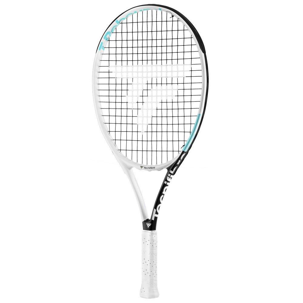 Tecnifibre T-rebound Tempo 24 Tennis Racket 000 White