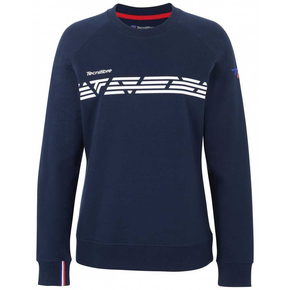 Tecnifibre Sweatshirt Sweat XS Navy