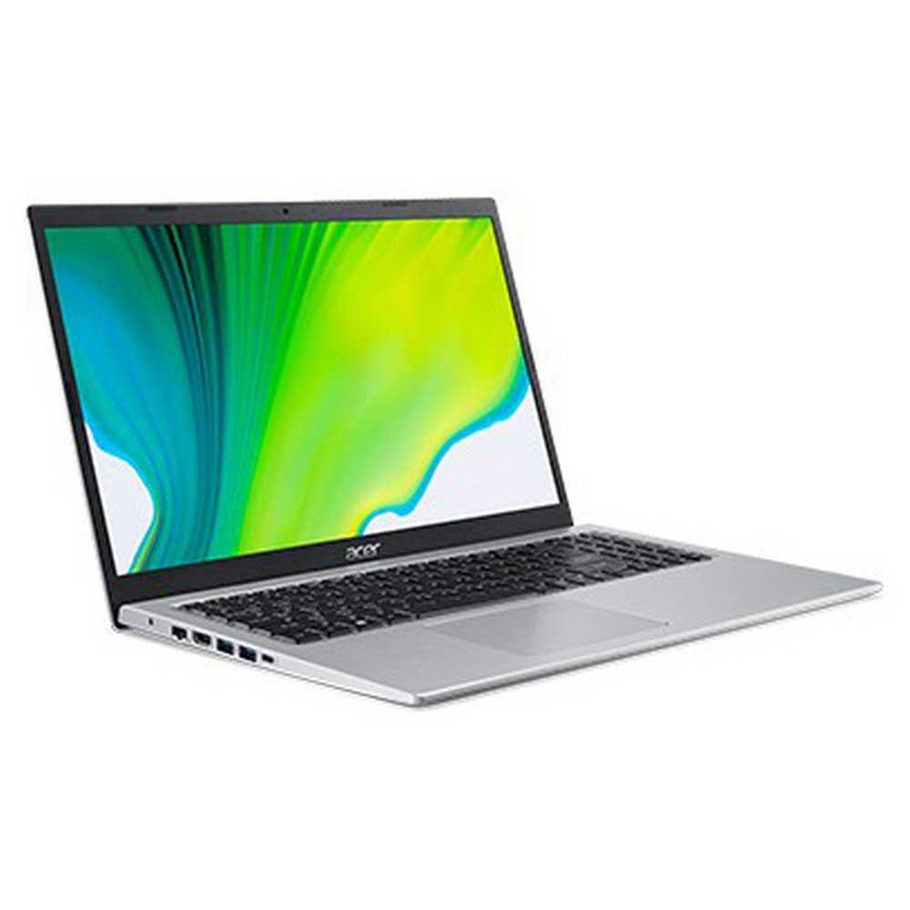 Portátil Acer A515-56-77uc 15.6 '' I7-1165g7/8gb/512gb Spanish QWERTY Black / Silver