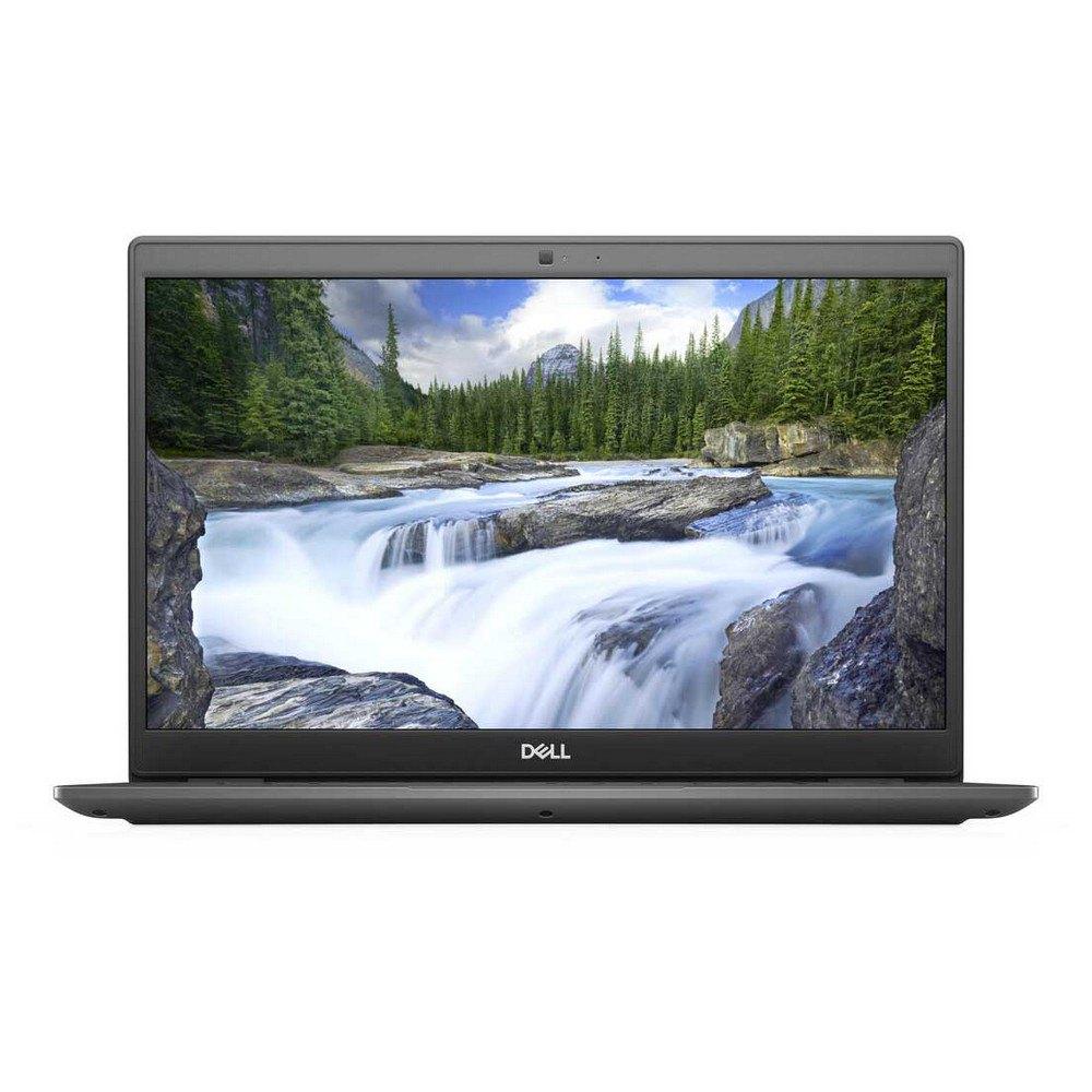 Portátil Dell Latitude 3510 1xj3r 15.6'' I5-10310u/8gb/512gb Ssd Spanish QWERTY Black