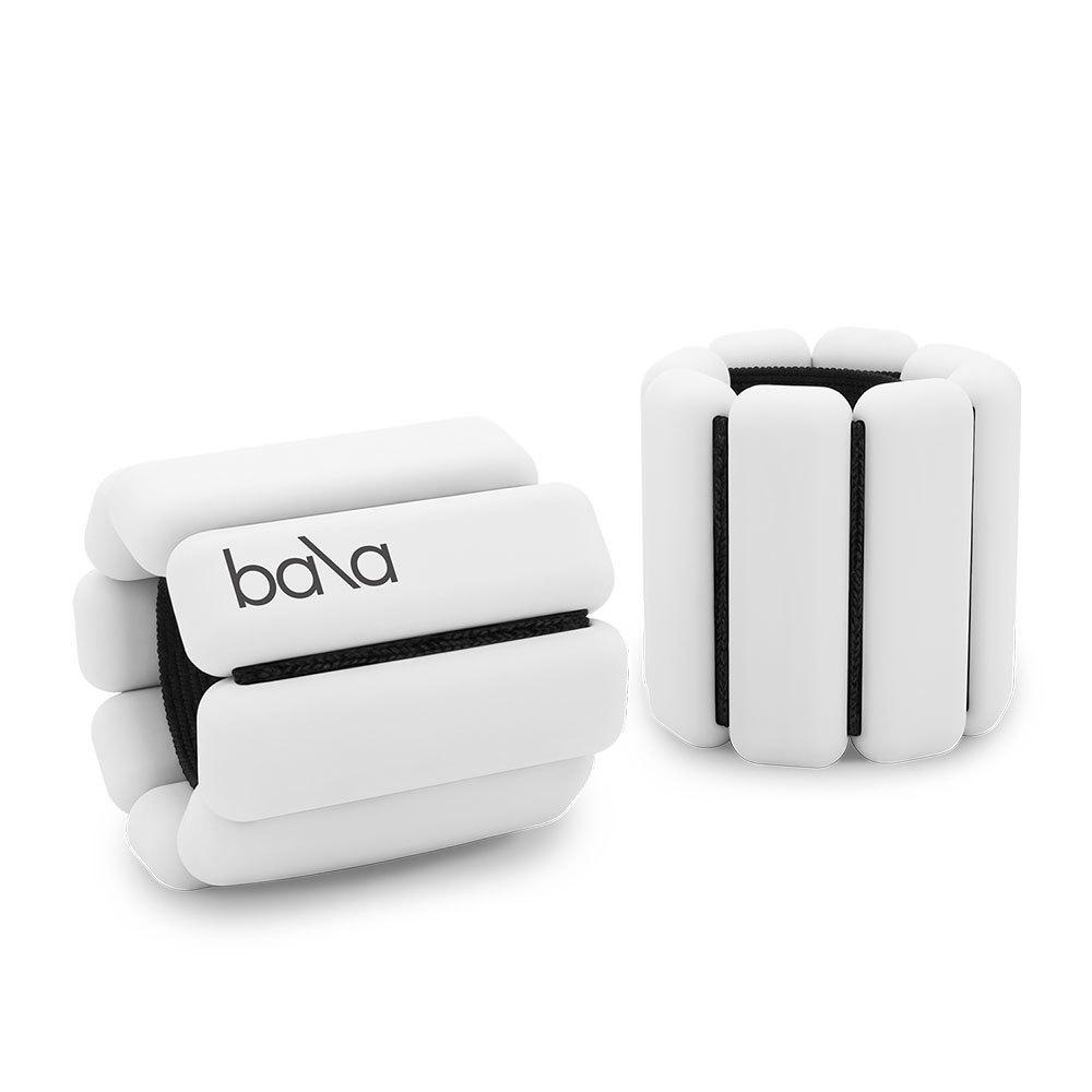 Bala Bracelets 0.5 Kg 0.5 kg Bone