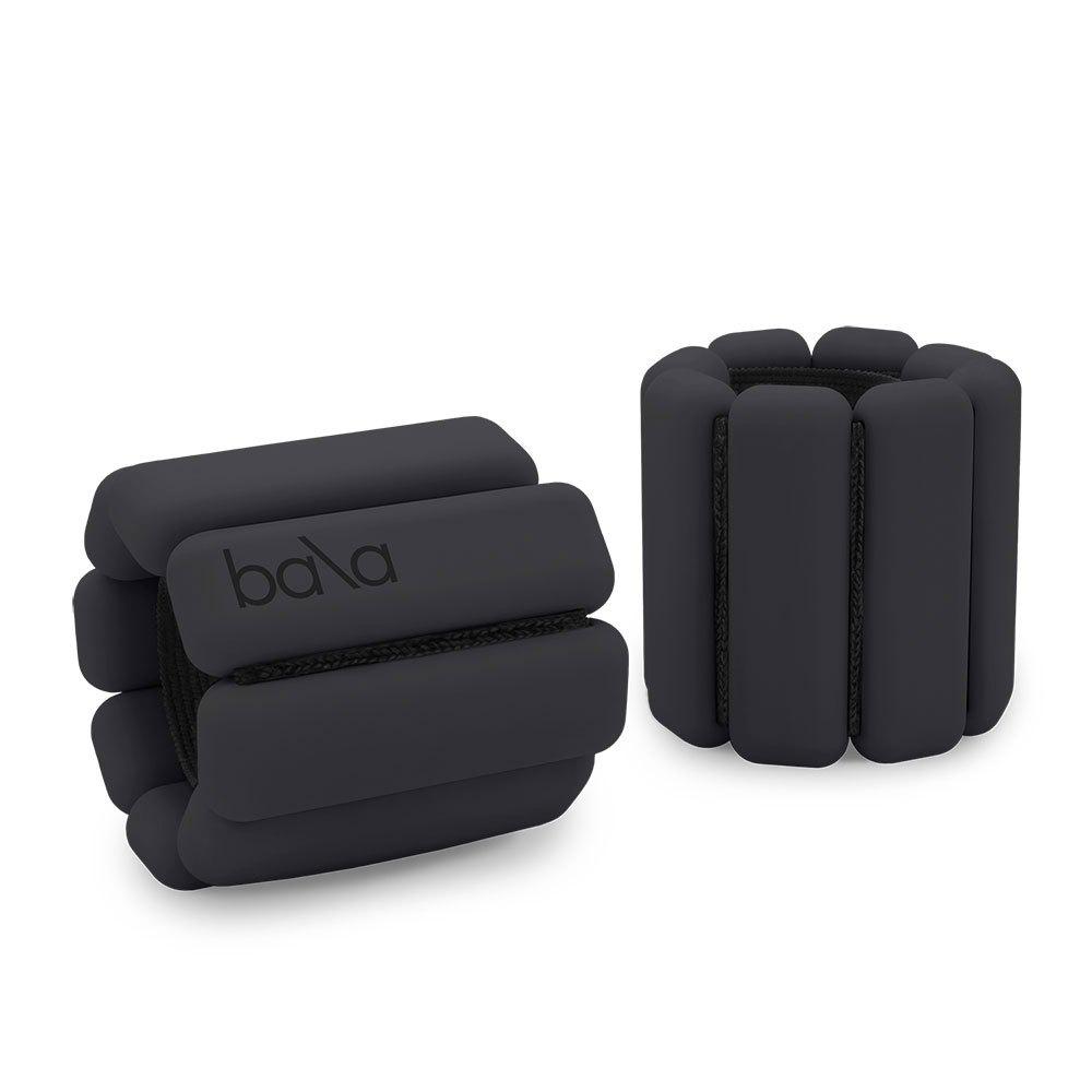 Bala Bracelets 0.5 Kg 0.5 kg Charcoal