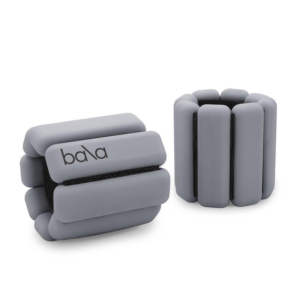 Bala Bracelets 0.5 Kg 0.5 kg Heather