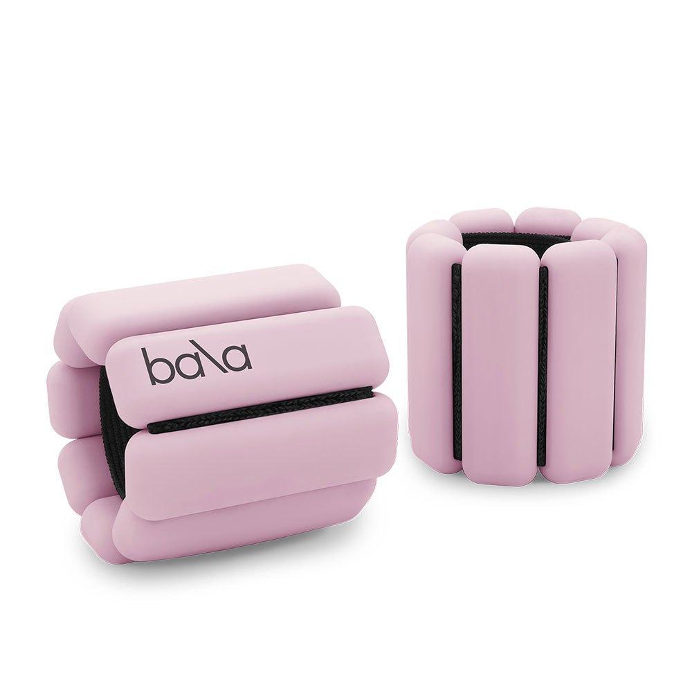 Bala Bracelets 0.5 Kg 0.5 kg Blush