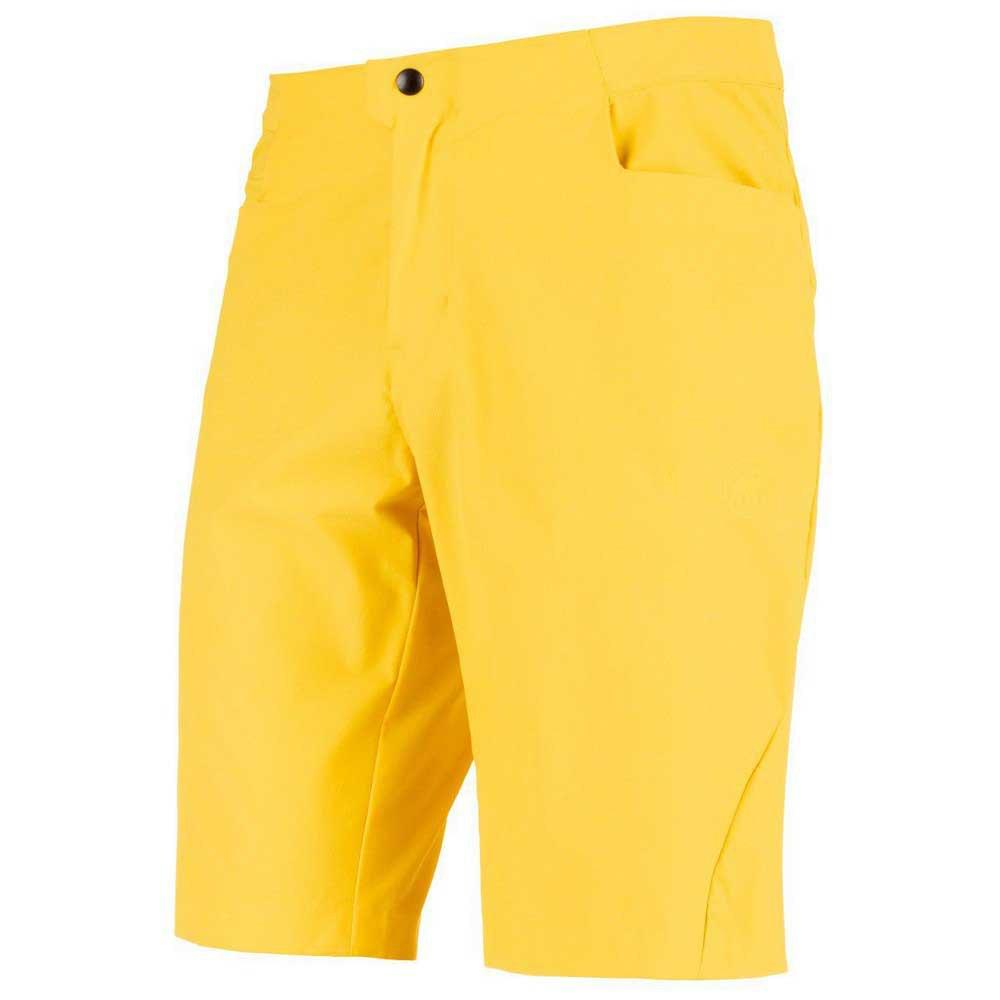 Mammut Massone Shorts 48 Fressia