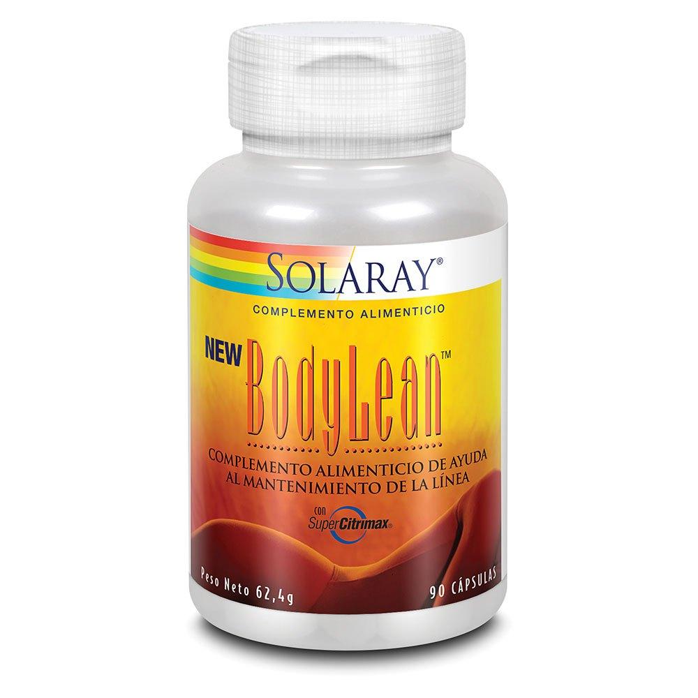 Solaray New Body Lean 90 Units One Size