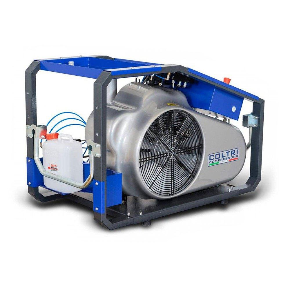 Coltri Mch16 Ergo Dreiphasen-kompressor 400v 200-300 Bar Grey Blue Black KOMPRESSOREN Mch16 Ergo Dreiphasen-kompressor 400v