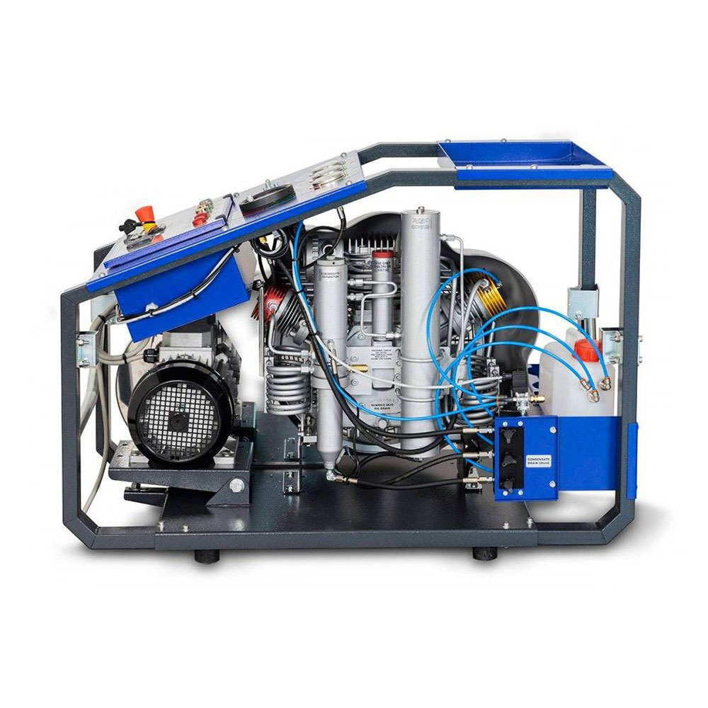 KOMPRESSOREN Mch16 Ergo Dreiphasen-kompressor 400v