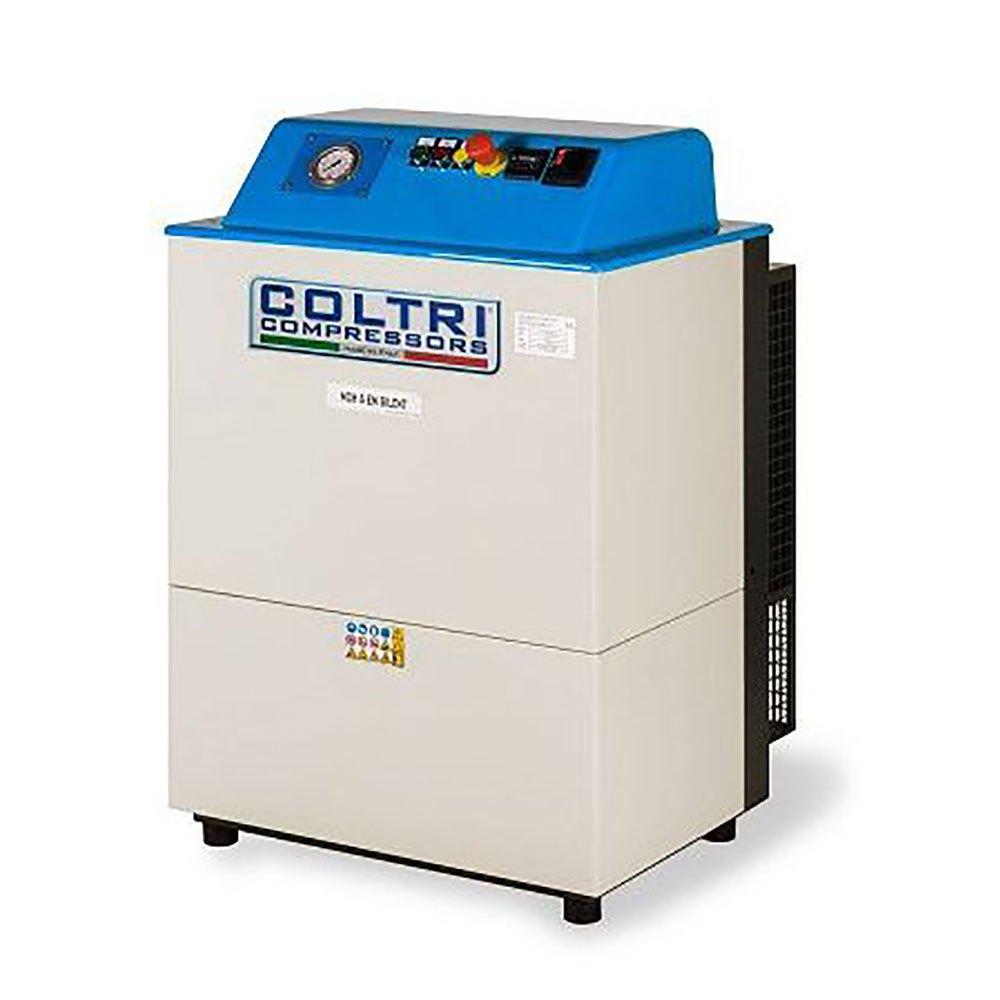 Coltri Mch6 Silent Einphasen- Kompressor 230v 232 Bar White Blue KOMPRESSOREN Mch6 Silent Einphasen- Kompressor 230v