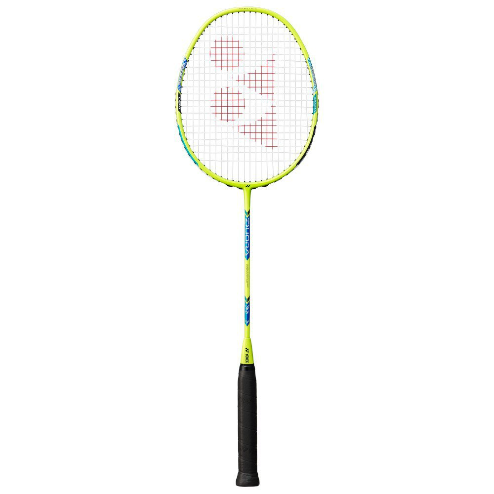 Yonex Raquette Badminton Duora Lite 4 Turquoise / Navy
