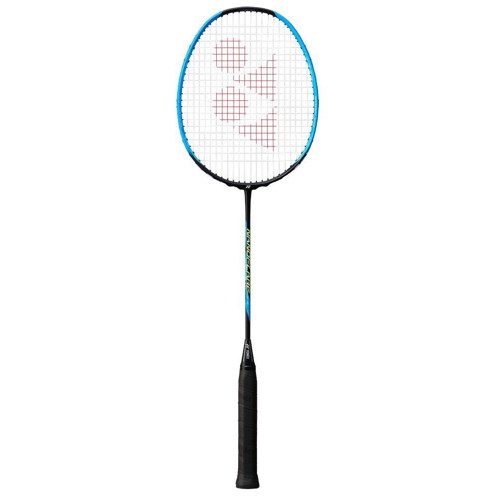 Yonex Raquette Badminton Nanoflare 370 4 Black / Blue
